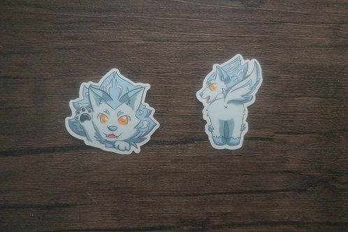 Fenni Stickers