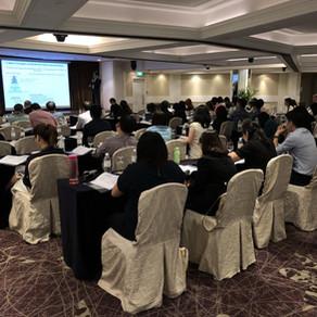 HSIAS Industry Workshop 2018 Presentation
