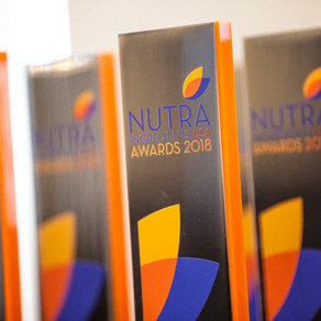 NutraIngredients-USA Awards: AstaReal has been Named as a Finalist in the Sports Nutrition Category