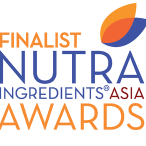 NutraIngredients-Asia Awards: AstaReal is a Finalist in the Healthy Ageing Category
