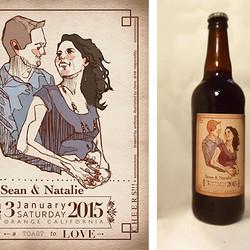 Beer Label_Studio Gatti_Claire Menegatti