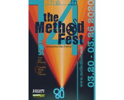 Poster_The Method Fest_Illustration_Art_