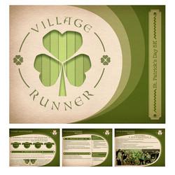 Village Runner_Redondo Beach_Design_Grap