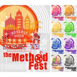 Method Fest_Design_Graphic Design_Film F