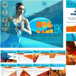 Big Game 10K_Media Kit_Design_Graphic De
