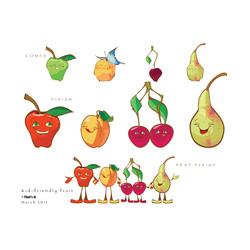 Thats It_Fruit_Apple_Peach_Cherries_Pear