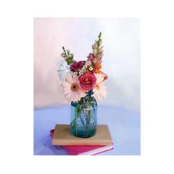 Flowers_Painting_Digital Art_Procreate_C