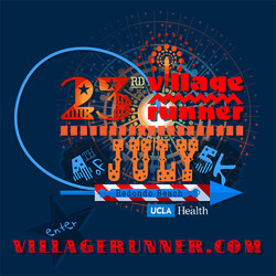 4th of July_Design_Graphic Design_Villag
