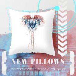Namaste Pillow_Layout Design_Ad Design_S