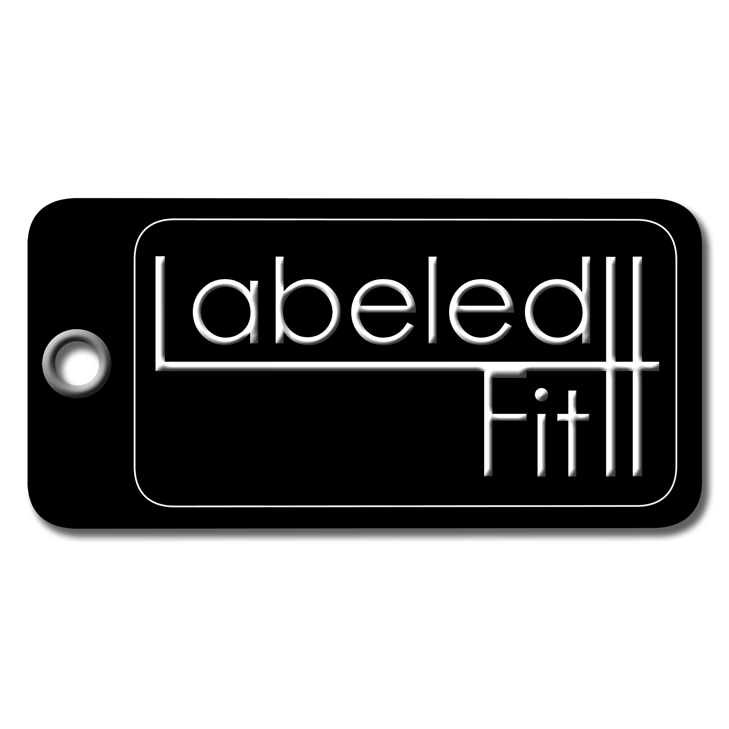 Labeled Fit_Logo_Black and White_Type_De