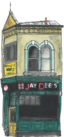 Jay Dees