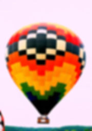 Great Galena Balloon Race 2012