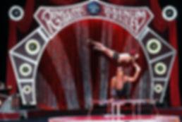 Ringling Bros Circus