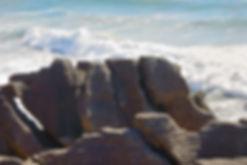 Pancake Rocks Tasman Sea New Zealand