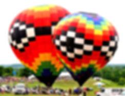Great Galena Balloon Race 2014