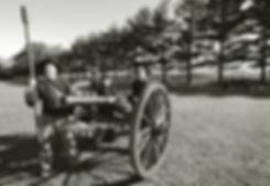 American Civil War re-enactors