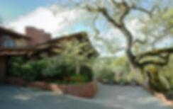 Frank Lloyd Wright Palo Alto CA