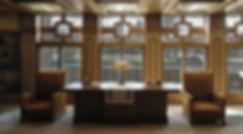 Frank Lloyd Wright Grand Rapids MI