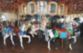 Philadelphia Toboggan Carousel