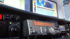 View on Kenwood TS2000