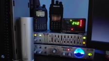 Audio module: Shark DS100 / Behringer FBQ800 & MIC800