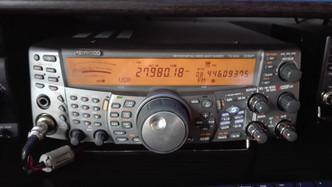 Kenwood TS2000