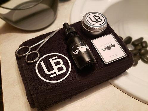 Be Unique Beard Oil