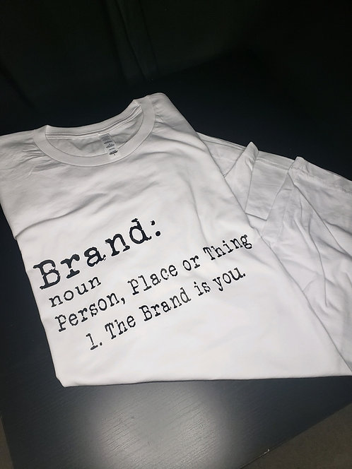Definition Brand You