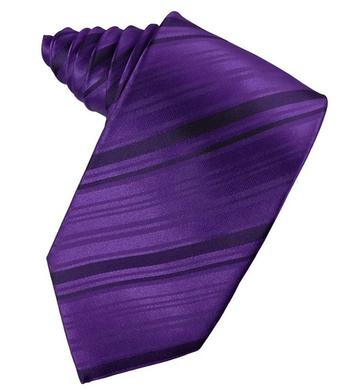 Striped, Purple