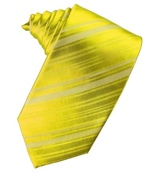 Striped, Lemon
