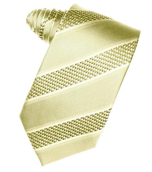 Striped Venetian, Buttercup