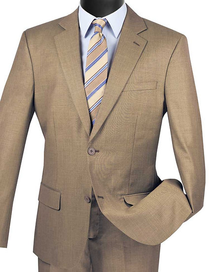 Slim fit, 100% wool