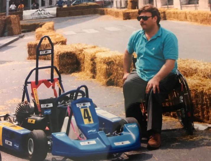 Enio Billiato torna in Euro Kart con grandi progetti alla portata di tutti!