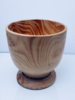 Yew Bowl  -  £40