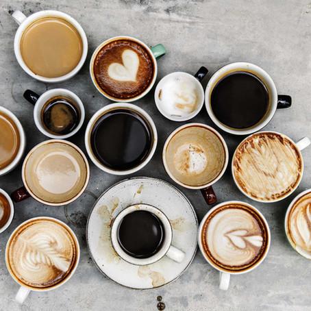 Способы приготовления кофе в Италии