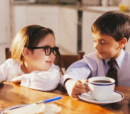 С какого возраста можно пить кофе?