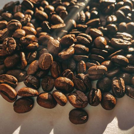 История открытия кофе