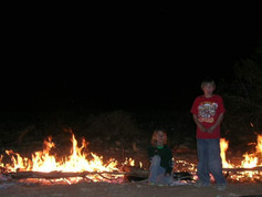 Awesome Campfire