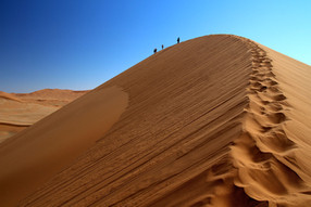 Namibia Dune