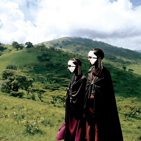 Tanzania Tribes