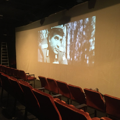 Kino im Theater (2021)