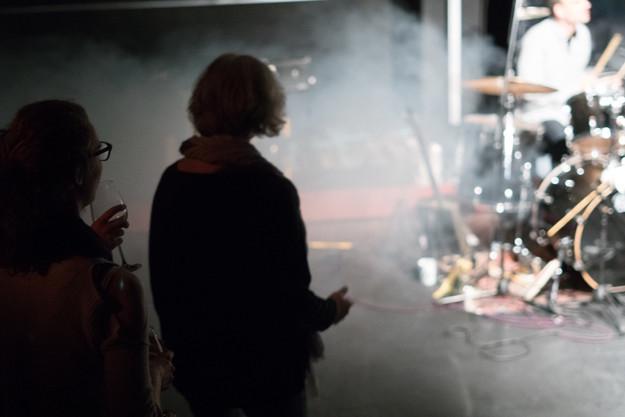 """Konzert """"Otto und der Rausch"""" Nov 2019"""