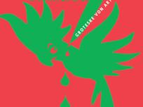Der grüne Kakadu