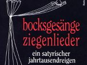 BocksgesängeZiegenlieder