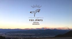 FoxJumpsCoffeeBrewers フォックス ジャンプ