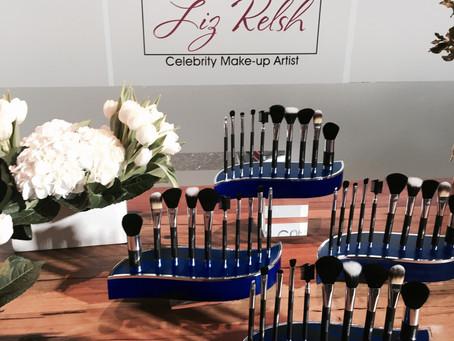 Manicare x Liz Kelsh Brush Collection Launch