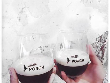 Porch & Parlour