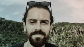 Meet The Practice Bali's New Yoga Teacher: Jonas Plass