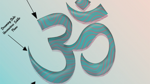 The Hidden Symbolism of OM Mantra