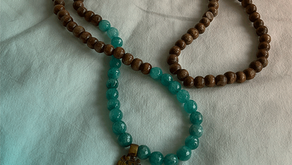 Why Do Malas Have 108 Beads?